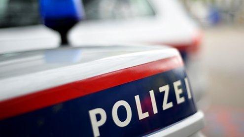 Verletzter Pkw-Lenker attackierte Sanitäter mit einem Feuerlöscher