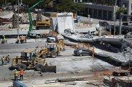 Ingenieur warnte vor Brückeneinsturz in Florida
