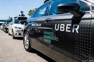Ermittlungen nach Unfallmit Uber-Roboterwagen