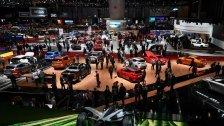 Sparpotenzial durch autonome Autos