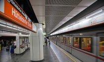 Häftling wollte Handtasche bei U3-Station stehlen