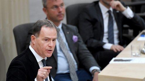 Aktivitäten im rechtsextremen Umfeld: SPÖ fordert Konsequenz