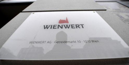 Wienwert: Konkursverfahren über Tochtergesellschaft eröffnet