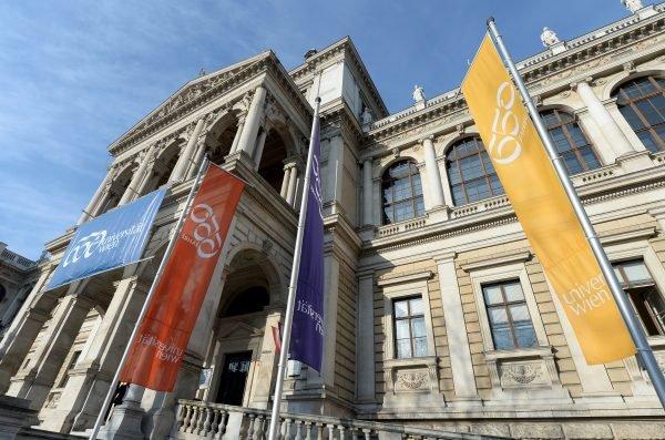 20 Jahre Campus Uni Wien: Jubiläums-Feierlichkeiten im Alten AKH