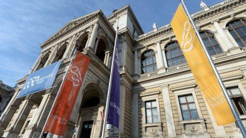 20 Jahre Campus der Uni Wien: Feierlichkeiten im Alten AKH