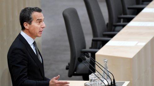 Sondersitzung im Nationalrat zur BVT-Causa: SPÖ will Aufklärung