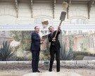 """Neues Leben in der """"Alten Post"""": Revitalisierung mit Wohnungen und Hotel geplant"""