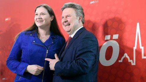Wien soll attraktiver werden: SPÖ will Bezirke & Grätzel aufwerten
