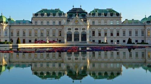 Wien ist die lebenswerteste Stadtder Welt - zum 9. Mal in Folge
