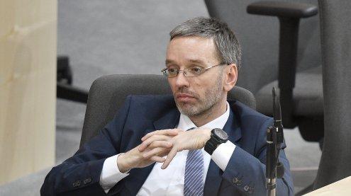 BVT: Liste Pilz zeigt Kickl wegen Amtsmissbrauchs-Verdacht an
