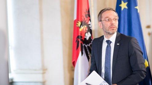 Kriminalstatistik in Wien: 27.000 Anzeigen weniger als im Vorjahr