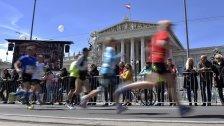 Marathon-Weltrekordler nimmt am VCM teil