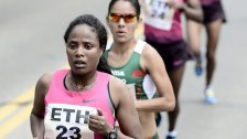 Merima Mohammed doch nicht bei Wien-Marathon