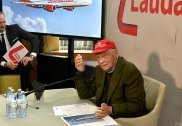 Eurowings beendet Kooperation mit Laudamotion
