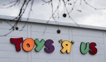 Irischer Spielwarenhändler übernimmt Toys'R'Us