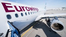 Eurowings-KV auf Zielgeraden