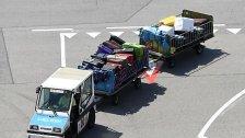 Fluggepäck geht immer seltener verloren