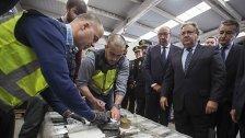 Rekordmenge Kokain in Spanien sichergestellt