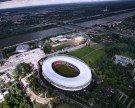 Zukunft des Ernst-Happel-Stadions in Wien weiter ungewiss