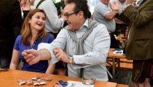 Wahlkampffinale der FPÖ: Hoffen auf Leihstimmen