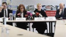 Gesetze für Reform des Wiener KAV sind fertig