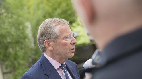 Salzburg-Wahl: FPÖ und ÖVP führen Sondierungsgespräche