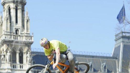 20. Bike-Festival stieg mit 12.000 Bikern am Wiener Rathausplatz