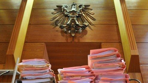 Prozess um Doppelmord in Wien: Verhandlung wird wiederholt