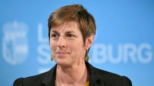 Grüne verlieren nach Absturz bei Salzburg-Wahl Sitz im Bundesrat