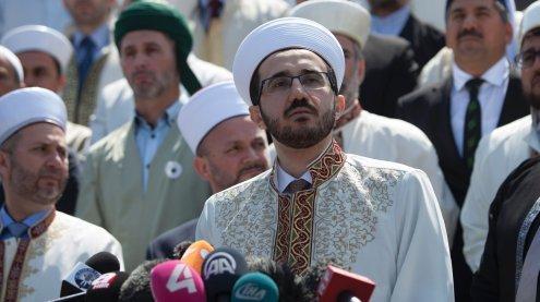 Kinder stellten Schlacht in Wien nach: Imam wurde suspendiert