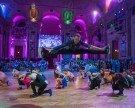Tanzen für den guten Zweck: Das war der Dancer against Cancer Frühlingsball 2018