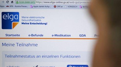 Regierungsparteien beschlossen Regeln für Registerforschung