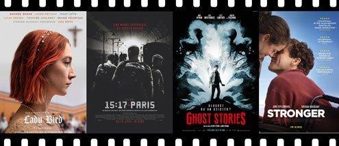 Kino: Die Filmstarts der Woche
