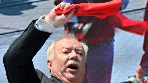 Michael Häupl nimmt am 1. Mai mit politischer Rede Abschied
