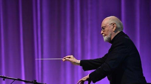 """MIt 86 Jahren: """"Star Wars""""-Ikone John Williams dirigiert in Wien"""
