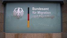 Asyl: Anerkennungsquote in Deutschland niedrig