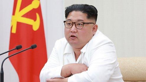 Nordkorea auch nach Trumps Absage weiter zu Gipfel bereit