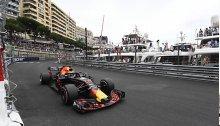 Ricciardo holte in Monaco Jubiläumssieg für Red Bull