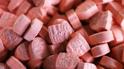 Wien-Innenstadt: Dealer gaben Kaugummis als Ecstasy aus