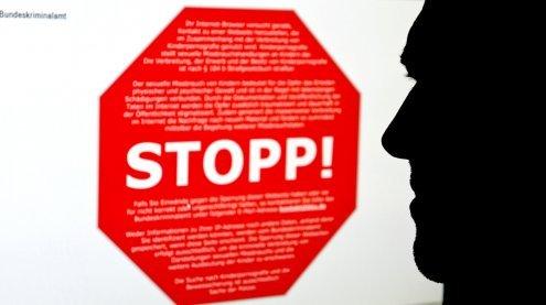 Kinderpornografie: Österreicher in Rumänien festgenommen