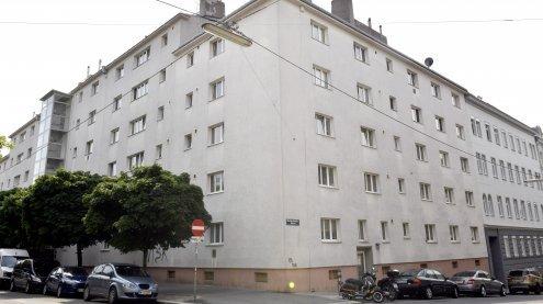 Mit Messer erstochen: Mann in Wien-Ottakring aufgefunden