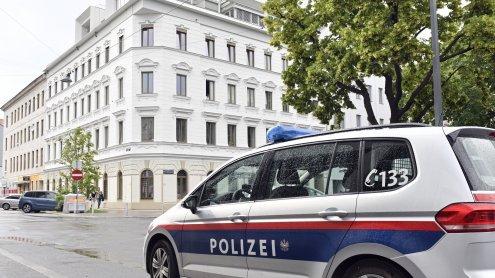 Frau mit mehreren Verletzungen tot in Wohnung in Wien gefunden