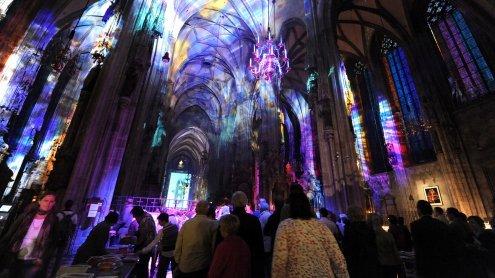 """""""Lange Nacht der Kirchen"""" lockte 150.000 Besucher in Gotteshäuser"""