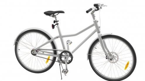 IKEA Produktrückruf: Sturzgefahr bei Fahrrad SLADDA festgestellt