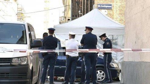 Frau in Wien-Favoriten erstochen: Ehemann (67) gab die Tat zu