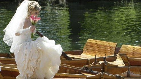 500.000 Euro: Wien-Gäste lassen sich ihre Hochzeit einiges kosten