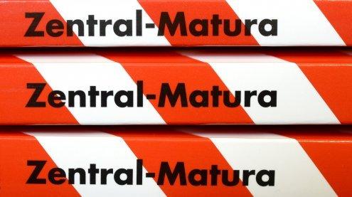 Mathe-Zentralmatura fiel deutlich schlechter aus als im letzten Jahr