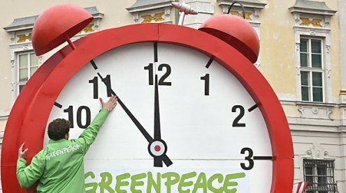 Greenpeace sieht Ehrenamt durch Zwölf-Stunden-Tag bedroht