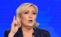 Le Pen muss 300.000 € an EU-Parlament zurückzahlen
