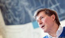 Martin Schläpfer wird Direktor des Staatsballetts
